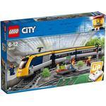 By Legetøj Lego City Passagertog 60197