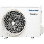 Panasonic Aquarea WH-UD03HE5 3kW Udedel