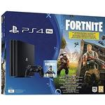 1TB Spillekonsoller Sony PlayStation 4 Pro 1TB - Fortnite