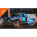 Rocket League: Marauder