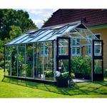 Juliana Premium 13m² 3mm Aluminium Hærdet glas