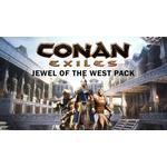 Conan exiles pack PC spil Conan Exiles: Jewel of the West Pack