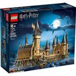 Byggesæt Lego Harry Potter Hogwarts Slottet 71043