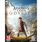 Eventyr PC spil Assassin's Creed: Odyssey