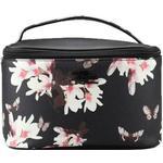 Toilet- og kosmetiktasker Gillian Jones Beauty Box - Black Butterfly
