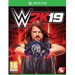 Kampspil Xbox One spil WWE 2K19