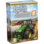 Farming simulator 19 pc PC spil Farming Simulator 19: Collectors Edition