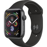 Smartwatches Apple Watch Series 4 44mm Aluminum Case with Sport Band