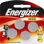 Energizer CR2032 4-pack