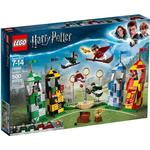 Lego Harry Potter Quidditch Kamp 75956