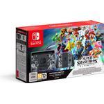 Hybrid Spillekonsoller Nintendo Switch - Grey - 2018 - Super Smash Bros. Ultimate