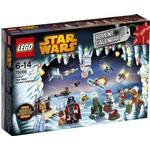 Lego star wars julekalender Legetøj Lego Star Wars Advent Calendar 2014 75056