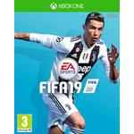 Sport Xbox One spil Fifa 19
