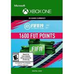 Electronic Arts FIFA 19 - 1600 Points - Xbox One