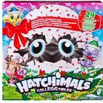 Spin Master Hatchimals Colleggtibles Julekalender 2018