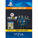 Electronic Arts Fifa 17 - 12000 Points - PS4