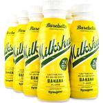Barebells Protein Milkshake Banana 330ml 8 stk