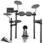 Trommer & Bækkener Yamaha DTX452K