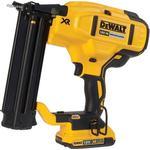 Sømpistol på tilbud Dewalt DCN680D2 (2x2.0Ah)