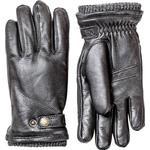 Handsker Herretøj Hestra Utsjö Gloves - Black