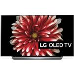 TV LG OLED65C8