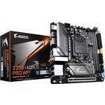 Intel Gigabyte Z390 I AORUS PRO WIFI (rev. 1.0)
