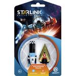 Interaktive spillefigurer Ubisoft Starlink: Battle For Atlas - Weapon Pack - Hailstorm + Meteor Mk.2