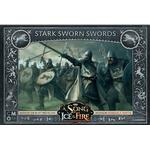 A song of ice and fire Brætspil A Song of Ice & Fire: Tabletop Stark Sworn Swords