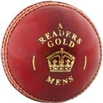 Cricket Readers Gold A