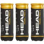 Head Padel Pro S 3 Tubes