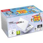 Spillekonsoller Nintendo New 2DS XL - Tomodachi Life