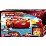Bilbanesæt Carrera Disney Pixar Cars 20063010