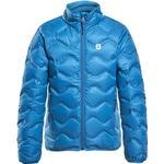Jakker Børnetøj 8848 Altitude Roman Jr Jacket - Fjord Blue
