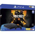 Spillekonsoller Sony PlayStation 4 Slim 1TB - Call of Duty: Black Ops IIII