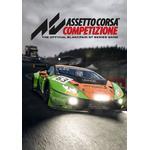 Sport PC spil Assetto Corsa: Competizione