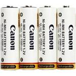 Canon NB4-300 Compatible 4-pack