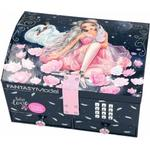 Spilledåser Top Model Fantasy Jewelery Box with Code & Sound Ballet Love