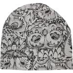 Hue Børnetøj Soft Gallery Beanie Owl - Drizzle (973-085-500)