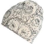 Hue Børnetøj Soft Gallery Beanie Owl - Cream (973-010-500)