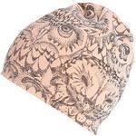 Hue Børnetøj Soft Gallery Beanie Owl - Coral