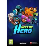 Fighting PC spil Next Up Hero