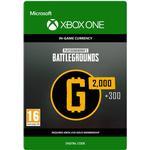 Microsoft PUBG - 2300 G - Xbox One