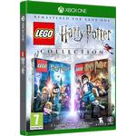 Lego xbox one Xbox One spil Lego Harry Potter Collection