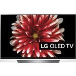 TV LG OLED55C8