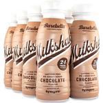 Barebells Protein Milkshake Chocolate 330ml 8 stk