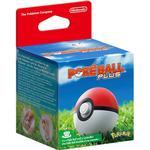Spil Controllere Nintendo Poké Ball Plus