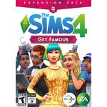 The sims 4 mac PC spil The Sims 4 - Get Famous