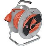 Brennenstuhl 1091748001 1-way 20mm Cable Drum