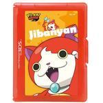 Hori Nintendo 3DS Yo-kai Watch 12 Game Card Case (Jibanyan)