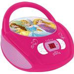 Lexibook Disney Princess Radio & CD Player